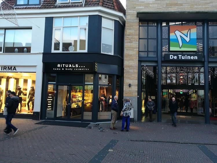 Rituals Naaldwijk