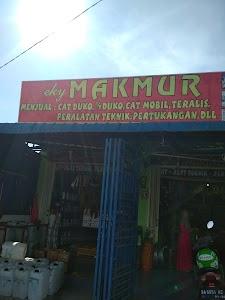 Toko Cat Makmur