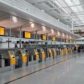 Станция  Munich Airport (MUC)