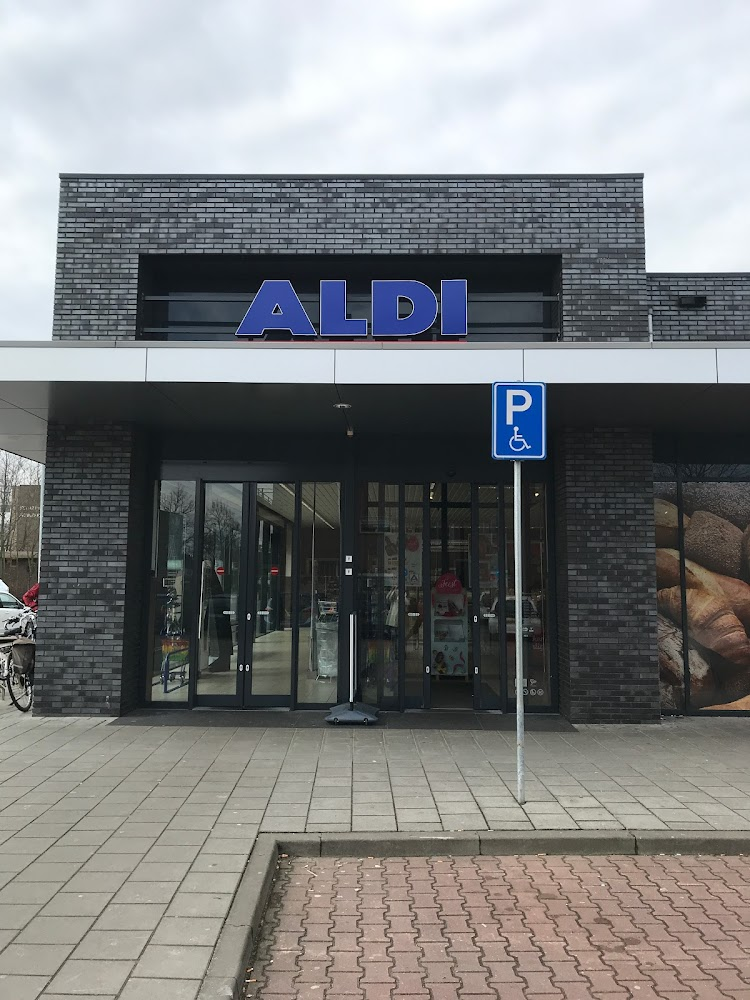 ALDI Axel