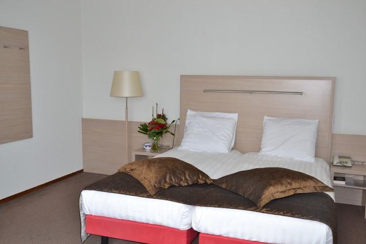 Fletcher Hotel-Restaurant De Witte Raaf Noordwijk