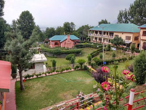 Zeashta Devi Shrine, Zaethyar