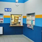 Train Station  Plana U Marianskych Lazni
