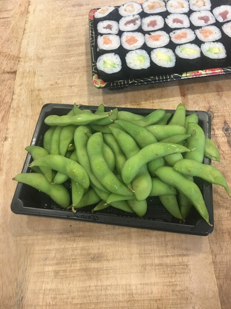 Otoro Sushi Ede