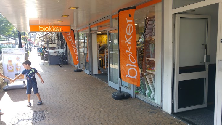 Blokker Rijswijk
