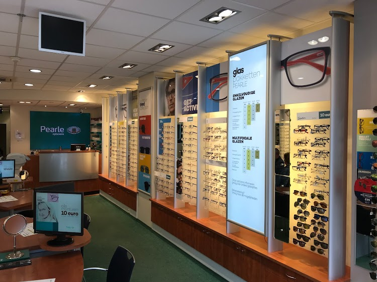 Pearle Opticiens Zaandam Zaandam