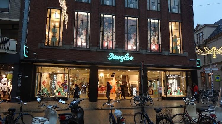 Parfumerie Douglas Groningen