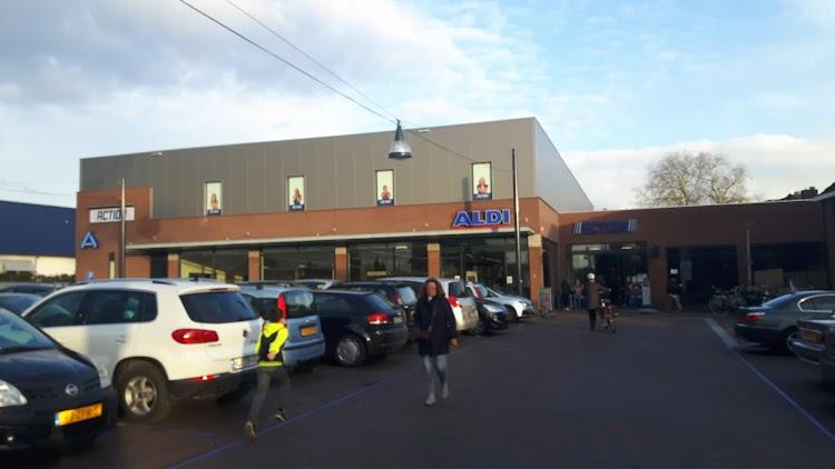 ALDI 's-Heerenberg