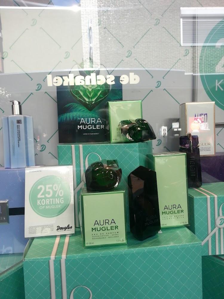 Parfumerie Douglas Oss Oss