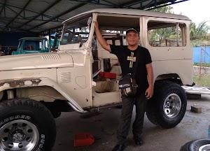 Padang Auto