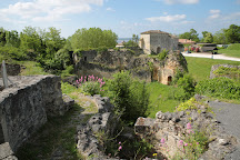 Citadelle de Blaye, Blaye, France