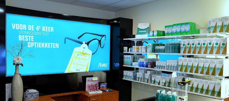 Pearle Opticiens Zwolle Zwolle