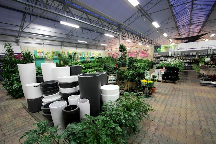 Tuincentrum Almeerplant Almere