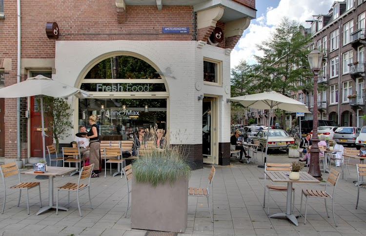 Anne&Max Amsterdam Zuid Amsterdam