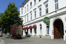 Vinag Wine Cellar, Maribor, Slovenia