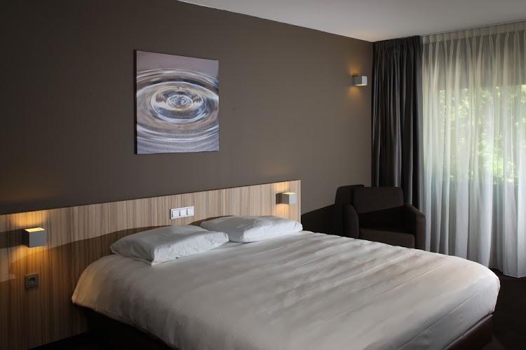 Fletcher Hotel-Restaurant Stadspark Bergen op Zoom