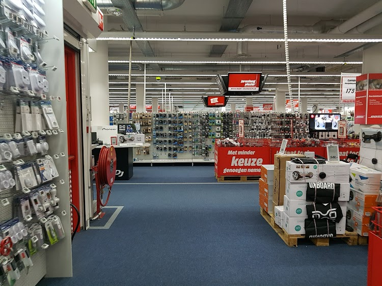 MediaMarkt Venlo Venlo