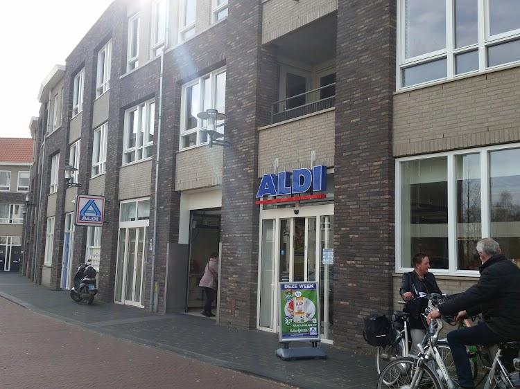 ALDI Sint-Oedenrode
