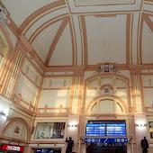 Железнодорожная станция  Plzeň Plzeň