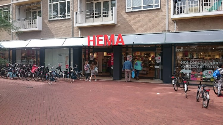 HEMA Bussum