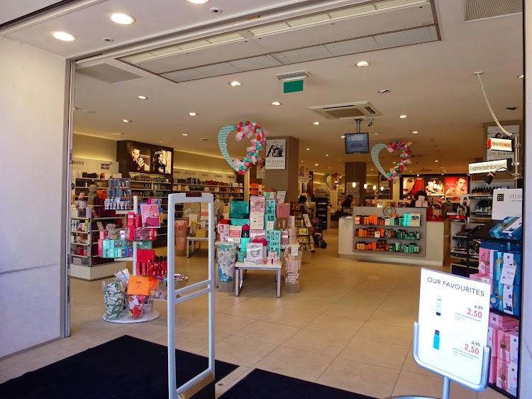 Parfumerie Douglas Rijswijk
