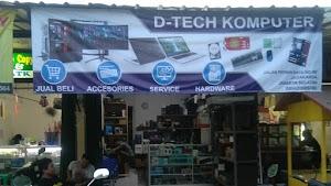 D-Tech Komputer