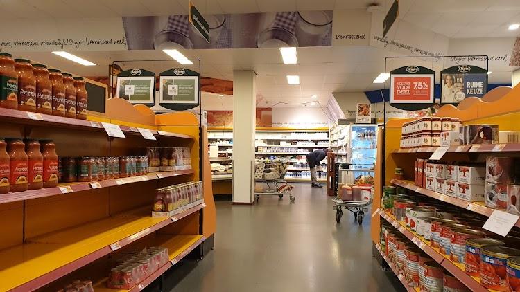 Sligro Haarlem Haarlem