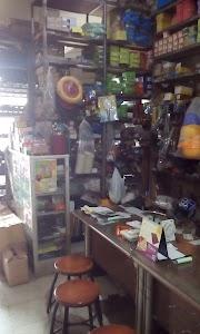 Arau Jaya Toko