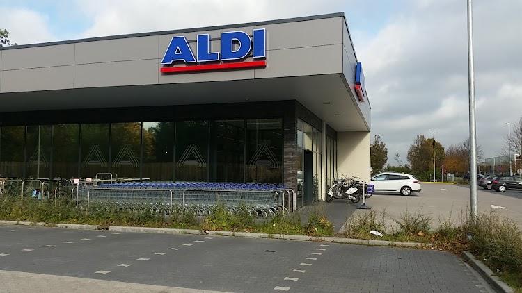 ALDI Hoogwoud