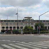 Train Station  Toulouse Matabiau