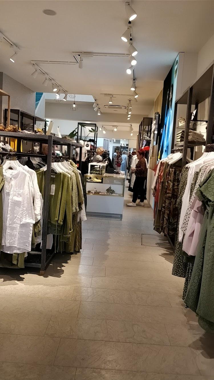 Anna van Toor - Haarlem Centrum Haarlem