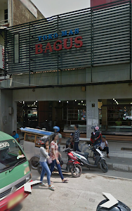 Bagus Gold Store