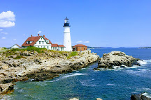 Casco Bay, Portland, United States