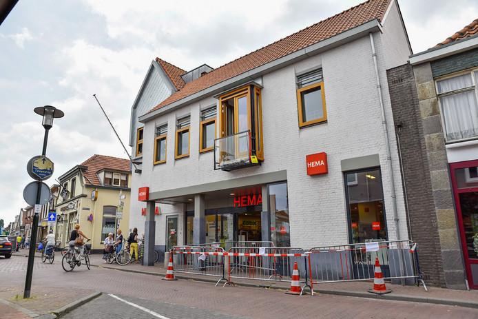 HEMA Hilvarenbeek