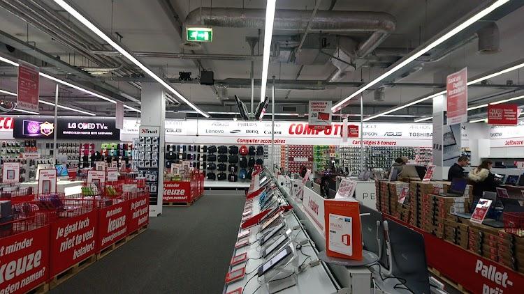 Media Markt Bergen op Zoom Bergen op Zoom