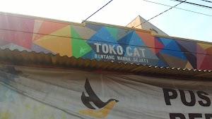 Toko Cat tembok kiloan HANSO PAINT®