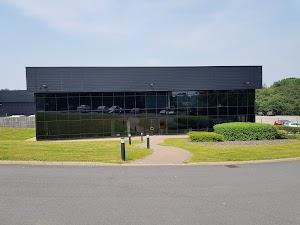 Node4 Data Centre Northampton