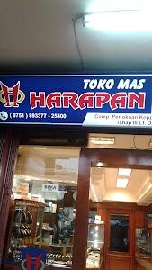 Toko Mas Harapan