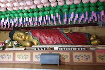 Wawoojeongsa Temple, Yongin, South Korea