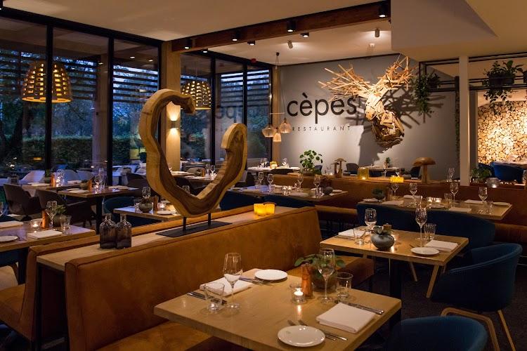 Restaurant Cèpes | Otterlo Otterlo