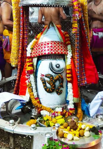 Shivpur Temple