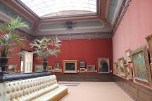 Museum Van de Geest, Haarlem, The Netherlands