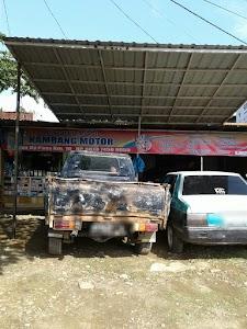 Bengkel Mobil Kambang Motor