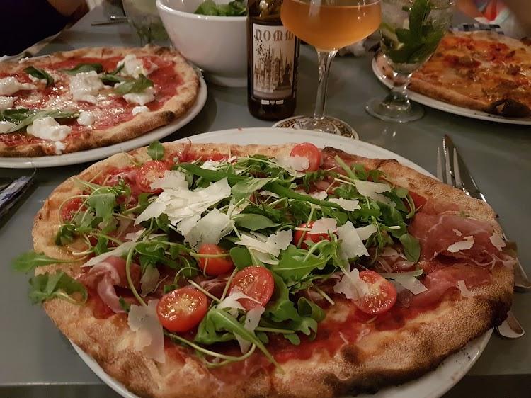 De Pizzabakkers Haarlem Haarlem