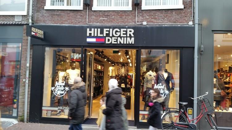 Hilfiger Denim Store Amersfoort Amersfoort