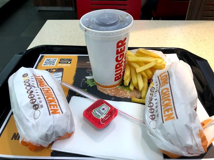 Burger King Eindhoven