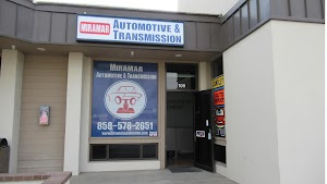 Miramar Automotive & Transmission