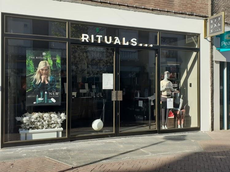 Rituals Middelburg