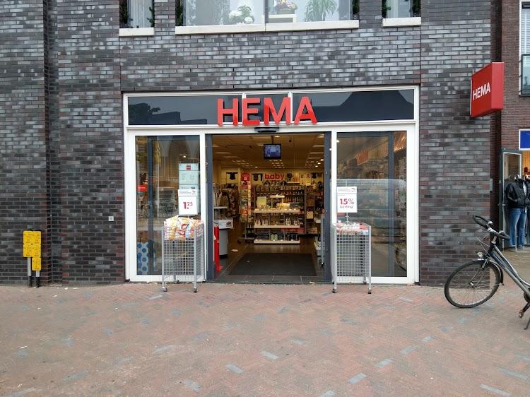 HEMA Oostzaan