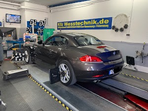 Automotive Messtechnik GmbH